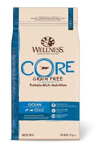 Wellness Core Ocean Salmon with Tuna