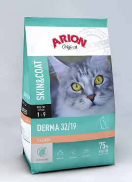 Arion ORIGINAL Kissa Derma 2kg