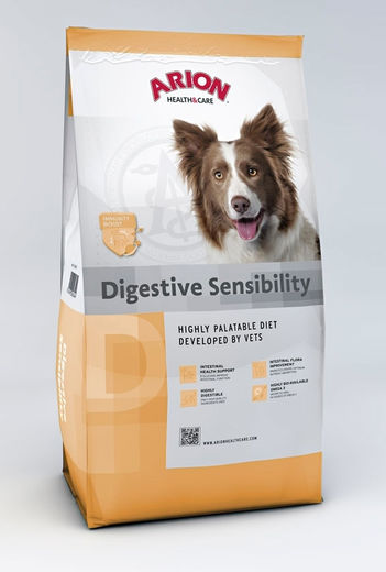 Arion Digestive Sensibility