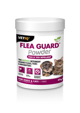 Flea Guard jauhe 60g