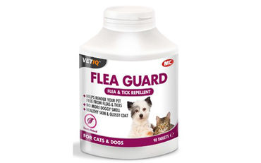 VETIQ Flea Guard 90tbl