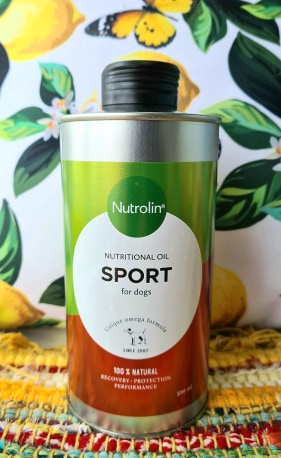 Nutrolin Sport 500ml