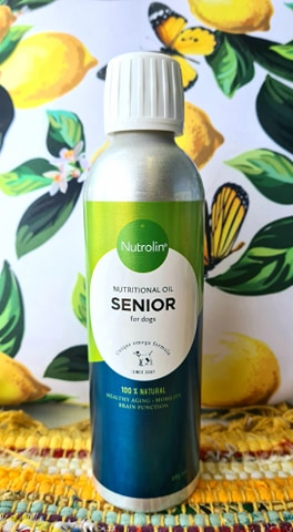 Nutrolin Senior 265ml